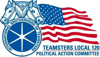 Teamsters Local 120 Take Action - Teamsters Local 120