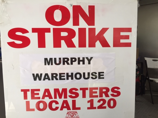 Teamsters Local 120 Local 120 News - Teamsters Local 120